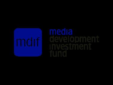 MDIF Logo